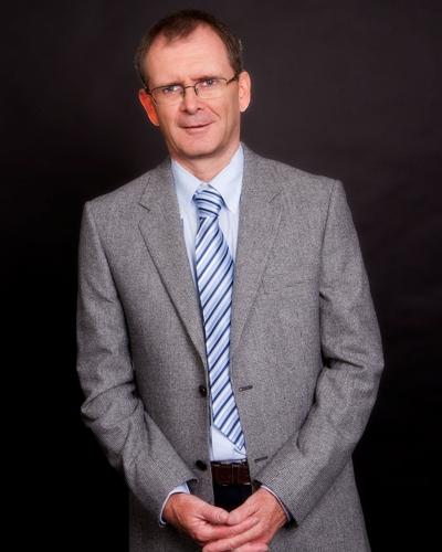 Mark Grant, MA