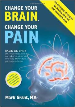 Change Your Brain Change Your Pain Book