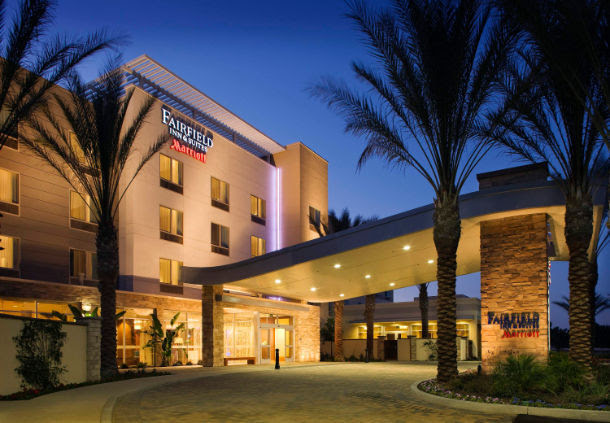 Fairfield Inn and Suites Orange Country