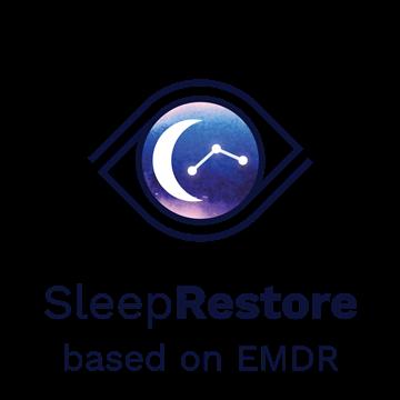 Sleep Restore App based on EMDR